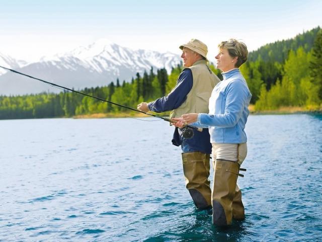 Alaska cruise travel articles princess cruises for Best alaska fishing packages